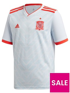 adidas-junior-away-spain-2018-replica-shirt-blue