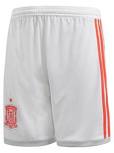 adidas-adidas-junior-away-spain-2018-replica-short