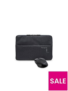 targus-targus-360-perimeter-156quot-laptop-sleeve-ebony-with-wireless-optical-mouse