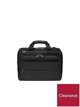 targus-targus-citysmart-1415156-high-capacity-topload-laptop-case-blackgrey