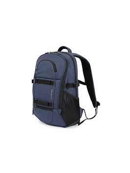 Targus Targus Urban Explorer 15.6&Quot; Laptop Backpack - Blue