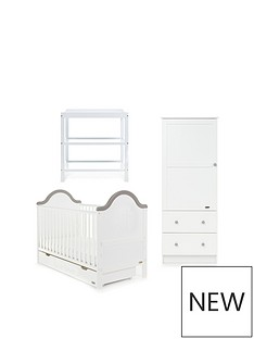 obaby-b-is-for-bear-3-piece-furniture-set