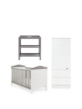 Photo of Obaby whitby 3 piece furniture set