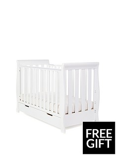 obaby-free-foam-mattress-stamford-mini-cot-bednbspamp-foam-mattress