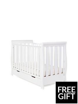 obaby-stamford-mini-cot-bed