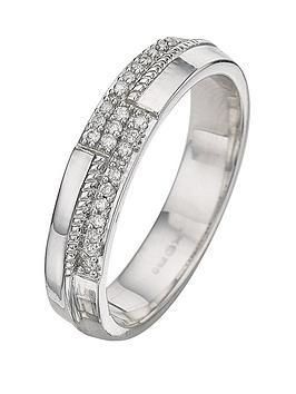love-diamond-9-carat-white-gold-12pt-diamond-set-4mm-wedding-band