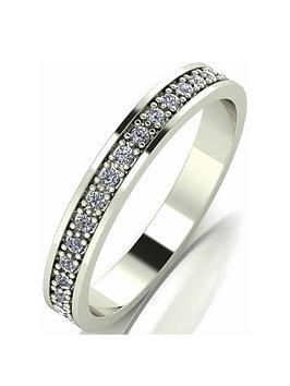 love-diamond-9-carat-white-gold-15pt-diamond-set-wedding-band-3-mm