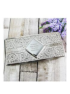 personalised-silver-jewellery-box