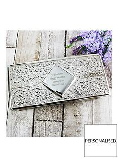 personalised-silver-jewellery-box