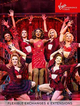 virgin-experience-days-london-theatre-and-dinner-for-two