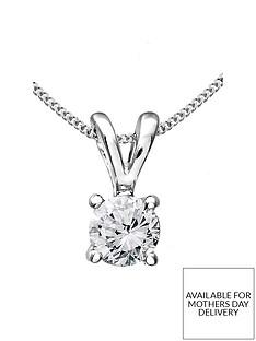 love-diamond-9-carat-white-gold-33-point-diamond-solitaire-necklace