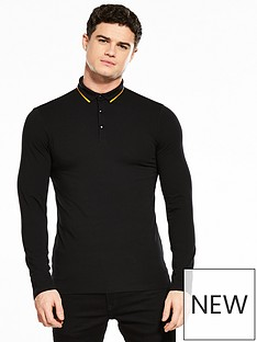 river-island-ls-reef-polo