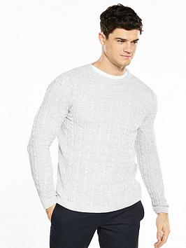river-island-columbia-cable-knit-jumper