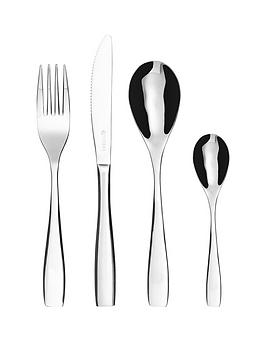 viners-venus-heavy-gauge-stainless-steel-16-piece-cutlery-set