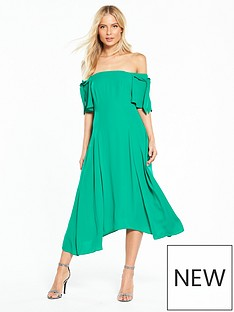 coast-bonnie-bardot-dress