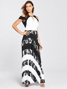 coast-amery-maxi-dress-monochrome