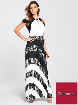 coast-amery-maxi-dress-monochrome