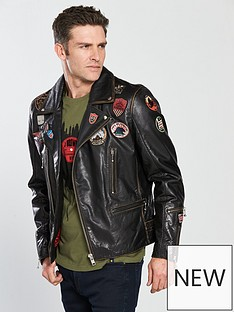 joe-browns-badged-up-biker-leather