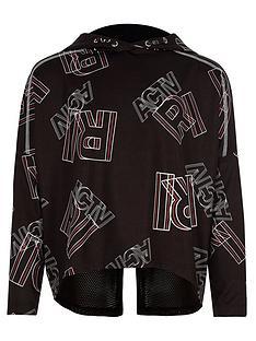 river-island-girls-black-ri-active-mesh-back-hoodie