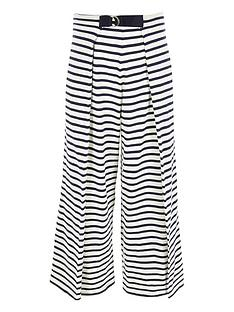 river-island-girls-white-and-navy-stripe-jersey-culottes