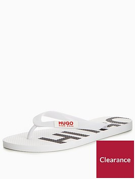 hugo-boss-on-fire-flip-flop