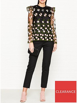 orla-kiely-leith-x-orla-kiely-elektra-floral-embroidered-blouse-black