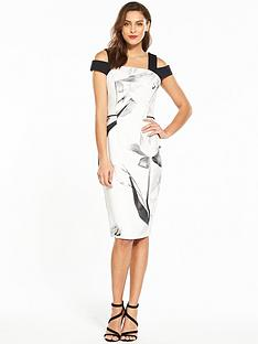 coast-muscari-print-tipped-scuba-dress-mono