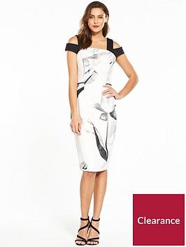 coast-muscari-print-tipped-scuba-dress-mono