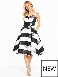 coast-alpina-stripe-floral-twill-midi-dress-monochrome