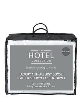 hotel-collection-luxury-anti-allergy-goose-feather-amp-down-135-tog-duvet