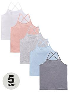 v-by-very-girls-5-pack-vests