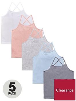 v-by-very-girls-5-pack-vests