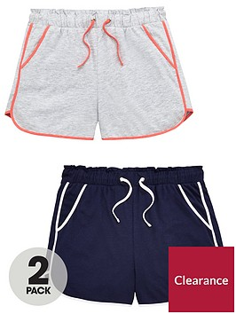v-by-very-girls-grey-amp-navy-jersey-shorts-multipack