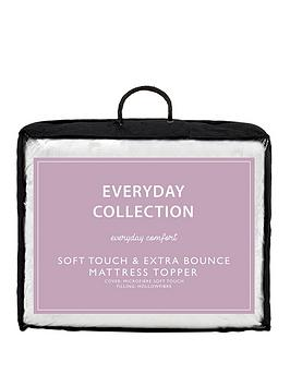 everyday-collection-soft-touch-amp-extra-bounce-mattress-topper-db