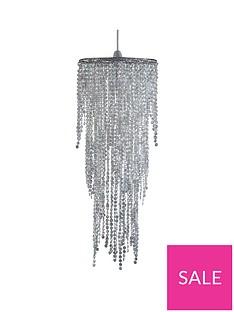 ariel-beaded-easy-fit-pendant-lightshade