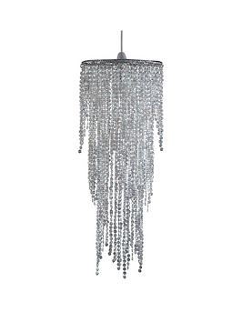 ariel-beaded-easy-fit-pendant-lightshade