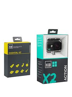 kaiser-baas-x2-action-camera-amp-essentials-kit-x-series