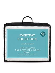 everyday-collection-anti-allergy-duck-feather-and-down-15-tog-duvet