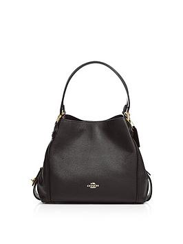 coach-edie-31-shoulder-bag--black