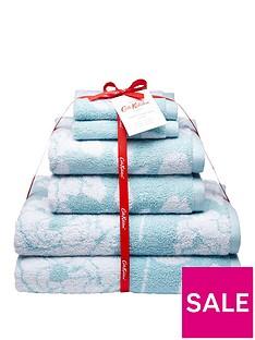 cath-kidston-mono-rose-6-piece-towel-bale