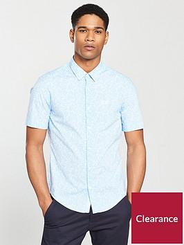 boss-floral-short-sleeve-slim-fit-shirt