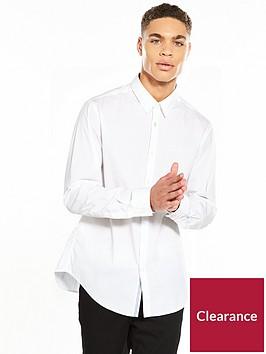 boss-green-long-sleeve-shirt