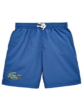 lacoste-boys-classic-swimshort