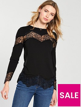 v-by-very-lace-insert-top-blacknbsp