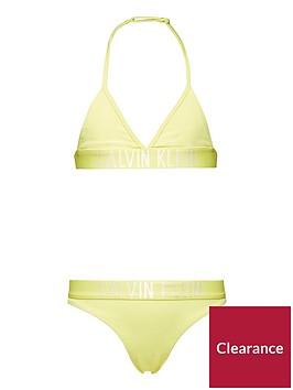 calvin-klein-girls-traingle-bikini-set
