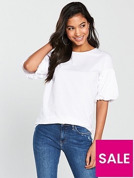 v-by-very-puff-sleeve-t-shirt-whitenbsp