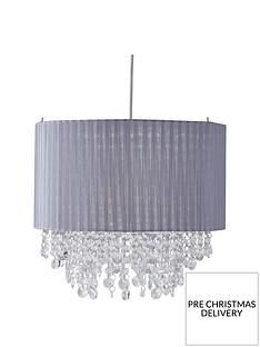 arabella-easy-fit-pendant-lightshade