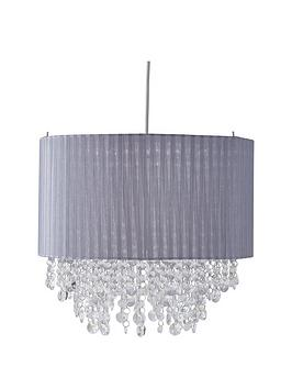 arabella-easy-fit-pendant-lightshade