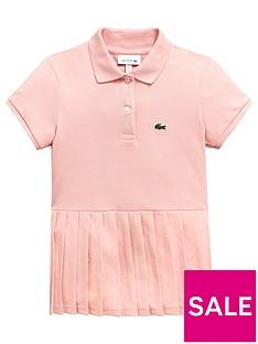 lacoste-girls-short-sleeve-peplum-polo