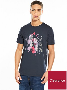boss-abstract-t-shirt
